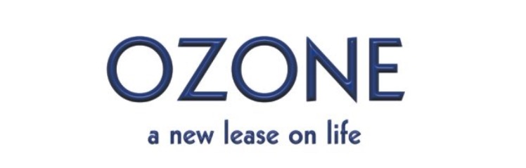ozone a new lease on life