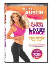denise-austin-burn-fat-fast-latin-dance-image